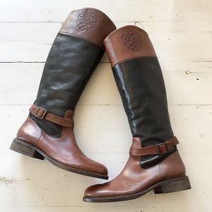 Vince Camuto Flavian Riding Boot